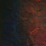 Phalto to Alizarian, 2015, Oil on Canvas, 34x30, $1,000