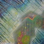 crimson-underneath-2012-oil-paint-on-canvas