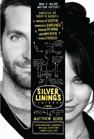 Idea No. 239: Silver Linings Playbook