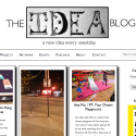 The Idea Blog